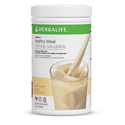 Herbalife Formula 1 Nutritional Shake Mix 750g