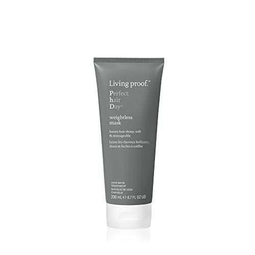 Perfect Hair Day Weightless Mask, 200ml