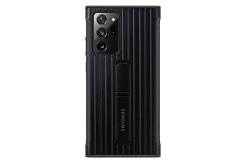 Capa Protetora Protective Standing Preta Galaxy Note 20 Ultra