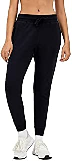 Bonds Womens Skinny Track Pant Black Trackies Pants XL