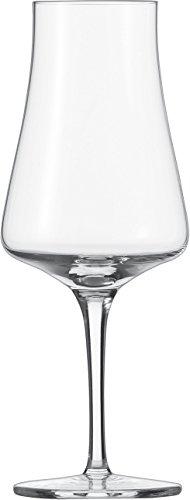 Schott Zwiesel FINE Cognac-Glas, Kristallglas, farblos, 77 mm, 6