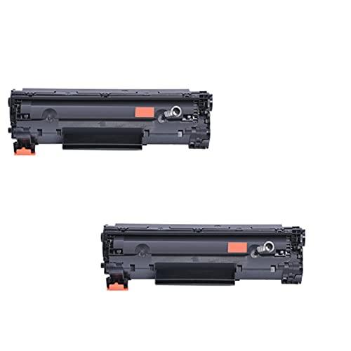 GYYG Cartucho de tóner compatible Canon CRG-337 para impresora Canon MF211 MF212W MF223D MF215 MF216N MF226DN Cartuchos de tinta de tinta de operación simple 2-negro