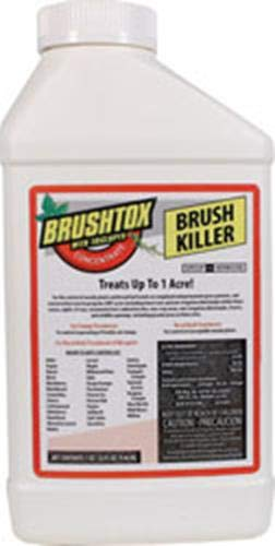 BrushTox Brush Killer with Triclopyr
