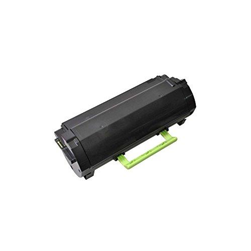 V7 V7-MS610-HY-OV7 V7 Lasertoner für ausgewählte Lexmark 50F2U00