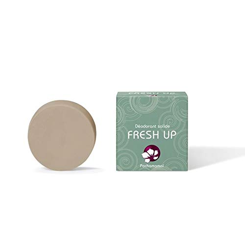 Desodorante sólido Fresh-Up–25G–pachamamaï