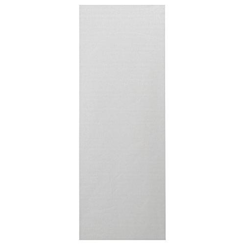 IKEA ANNO TUPPLUR, Flächenvorhang, weiß, 60 x 300 cm