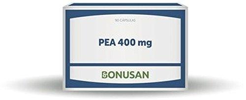 Pea De Bonusan 400 Mg 90 cápsulas de Bonusan