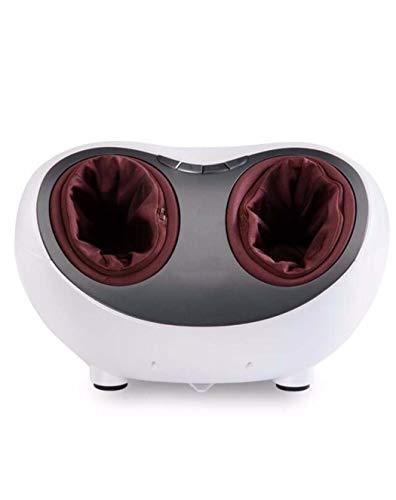 Review Of Intelligent Leg Massage Machine Body Care Vibration Shiatsu Foot Massager for Improve Slee...