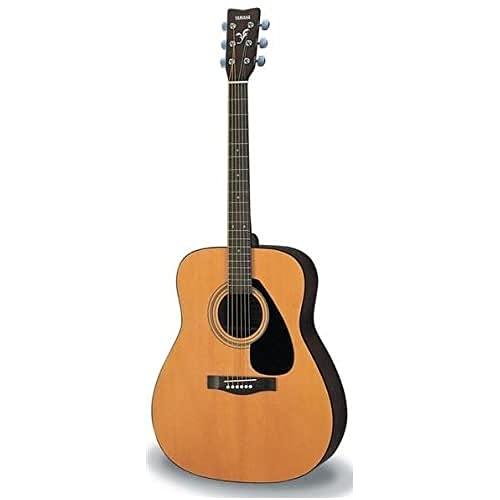 Yamaha - GF310P2 - Pack de Guitare Acoustique - Bois Naturel