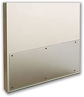 Best acrylic plexiglass clear plastic door kick plate Reviews
