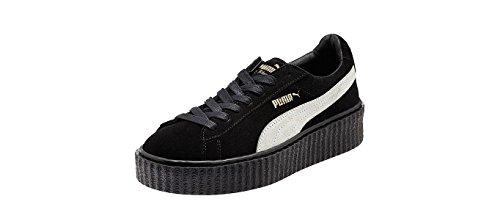 Puma Shoes Fenty x Rihanna Trainer Grey Womens