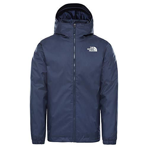 The North Face Quest Insulated Jkt, Giacca Termica Uomo (XS, Urban Navy)