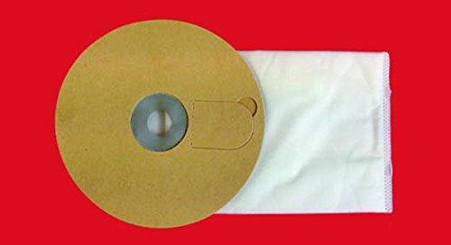 20 Staubbeutel, Staubsack, Filterbeutel für Wirbel W 1, W1, Synthesevlies
