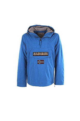 NAPAPIJRI RAINFOREST WINTER TAGLIA M COLORE B33 ROYAL (XL)