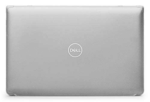 mCover Hard Shell Case for 2019 13.3' Dell Latitude 13 3301 Business Series Laptop Computers Released After May 2019 (Clear)