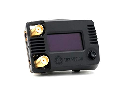 Team Blacksheep TBS Fusion Diversity Receiver 5.8Ghz FPV Empfänger für FatShark N-Factory-DE