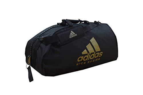 Adidas Reisetasche – Boxen, Karate, Judo, Taekwondo, Kickboxen, Jiu Jitsu Sporttasche