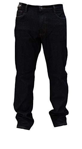 SEA BARRIER Jeans Invernale Foderato Pile Imbottito Uomo