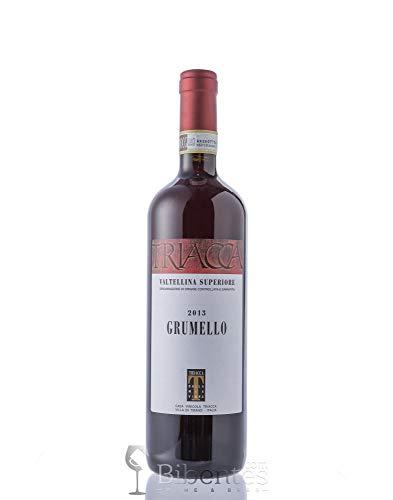 TRIACCA - Grumello - 2013-0,75 l