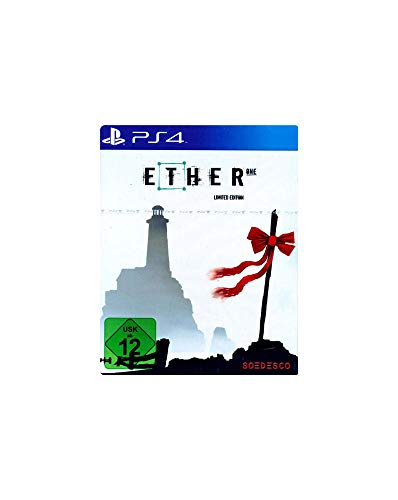 Ether One Steelbook (PS4)