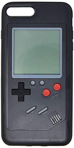 Capa Gameboy Iphone 7/8, Wanle, VC-061IP7P-PRE, Preto