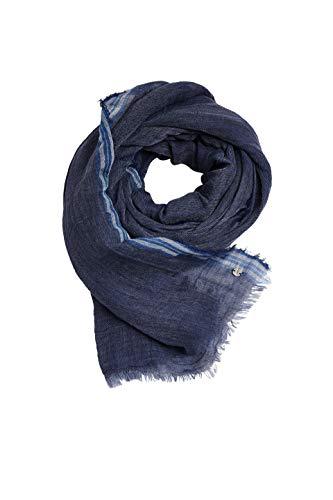 ESPRIT Accessoires Damen 020EA1Q302 Mode-Schal, 400, 1SIZE