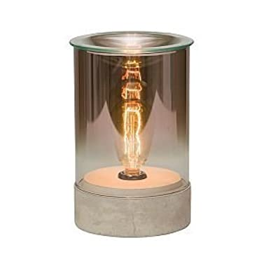 Scentsy Parlor Scentsy Warmer with Edison Bulb - Lampshade Collection