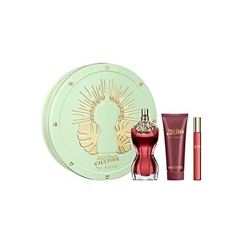 Jean Paul Gaultier Classique Eau de Parfum 100Ml Vaporizador + Locion Corporal Perfumada 75Ml + Miniatura 1U. 75 ml