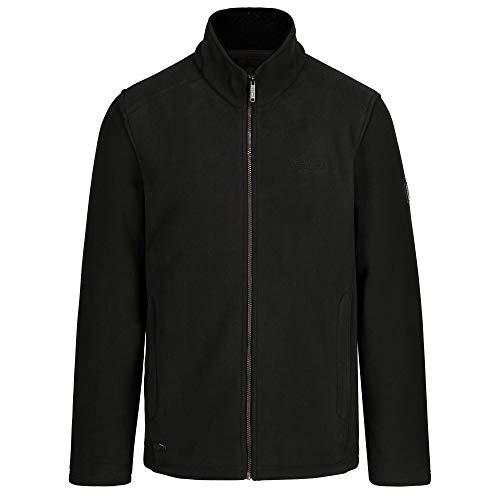Regatta Polaire Homme Garrian Fleece Mens Black L