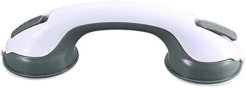 ARWQ857 Barras de agarre Ventosa Apoyabrazos Seguridad Sucker Pasamanos Puerta de Baño Antideslizante Mango de Vacío