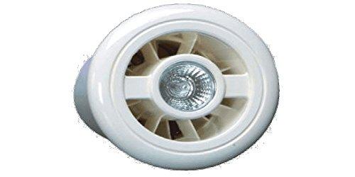 Vent-Axia 453413 LuminAir Ventilateur et éclairage – avec Minuterie