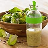 CPEX Good Grips Little Salad Dressing Shaker, Green