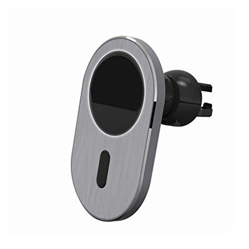 WZHZJ Tenedor de teléfono inalámbrico de Cargador de Cargador de Cargador de Carga rápida de 15W