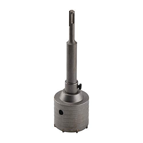 BALLSHOP HM Bohrkrone Dosenbohrer Steckdosen Bohrer Lochsäge SDS PLUS 68mm