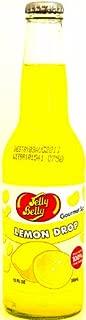 jelly belly lemon drop soda