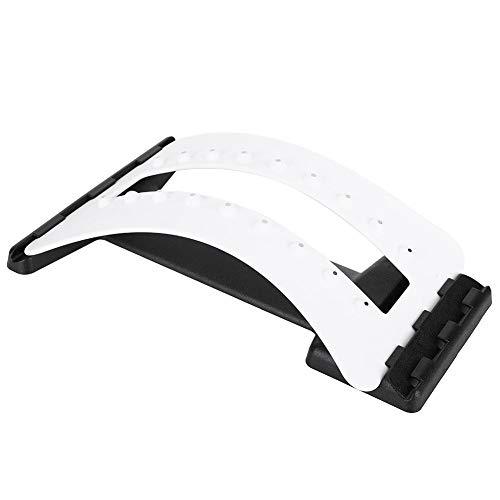 Qinlorgon Adjustable Workout Belt Lumbar Traction Device, Lumbar Corrector, for Women Men Sports Girdles Running Yoga Sauna Exercise