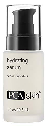 PCA SKIN Hydrating Serum, Antioxidant Skin Booster, 1 fluid ounce