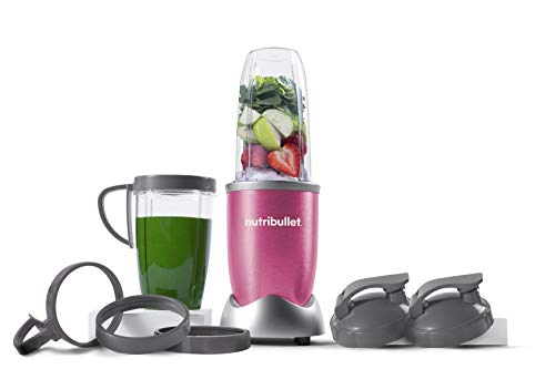 Image of NutriBullet NB9-1301PINK...: Bestviewsreviews