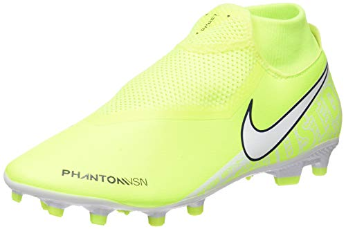 1. Nike Men's Phantom VSN Academy Football Shoes