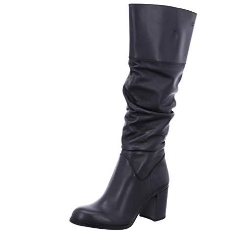 Tamaris Damen Stiefel 1-1-25567-31/001 schwarz 539908
