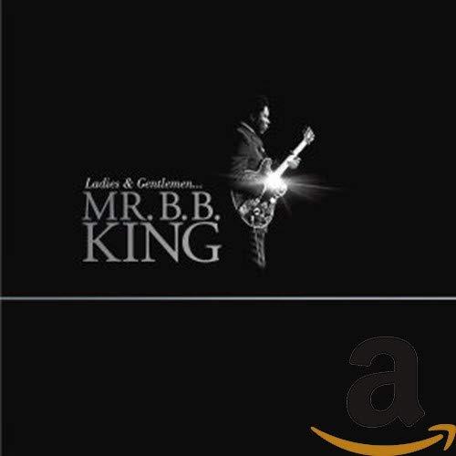 Mr. B.B. King (10 CD Boxset) (Limited Edition)