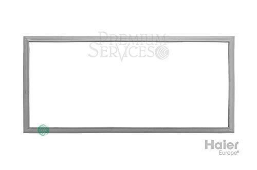 Original Haier-Ersatzteil: Dichtung-Dichtring für Kühlschrank Herstellernummer SPHA00940413 | Kompatibel mit den folgenden Modellen: HB22FWRSSAA | Frz Large Drawer Door Gasket