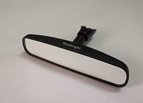Weekeight Rear View Mirror with Auto Ultra 4.3
