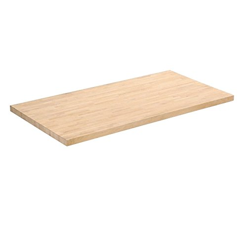"Nexel Maple Bench Top, 60"" W x 30"" D x 1¾"" Thick -  BTM630"