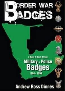 Best border war badges Reviews