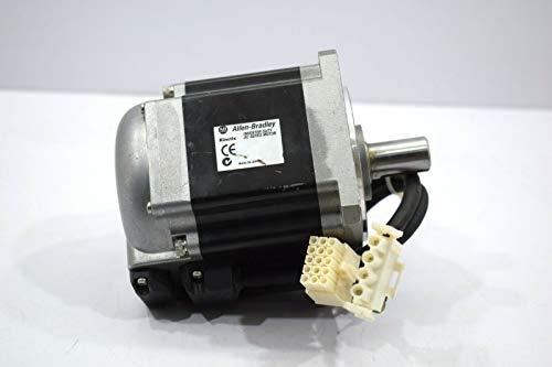 Allen-Bradley TL-A2530P-BJ32AA Kinetix Inverter Duty AC Rotary Servo Motor 240V