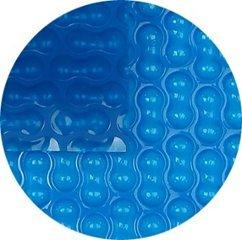 International Zwembadbeschermingsdeken rond (thermische afdekking, isolerende afdekking voor zwembad, 500 micron 11 metros de diametro.