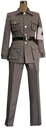 Dreamcosplay Anime Max 51% OFF Hetalia: Axis Powers Cosplay China Popular overseas Uniform