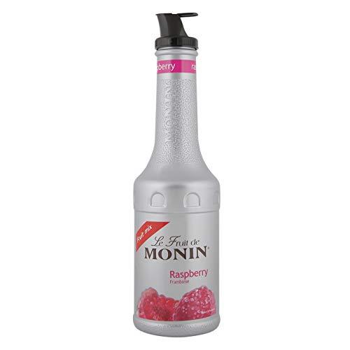 Monin FruchtPüree Mix Himbeere 1 l