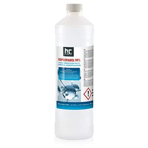 Höfer Chemie 15 x 1 L Isopropanol 99,9% IPA Erfahrungen & Preisvergleich